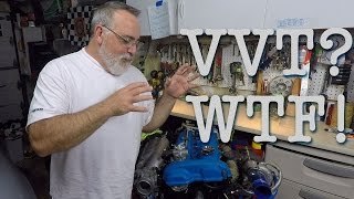 homepage tile video photo for Checking out the VVT in the Boosted MIata