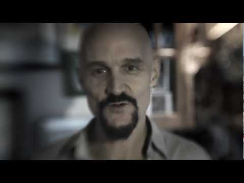 As Far As I Can See - Tim Booth