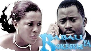 Nouveau Theatre Congolais 2016 - Babali Ya Bokeseni - Film Nigerian 2016 En Lingala
