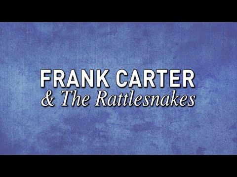 Frank Carter Interview 2017