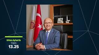 Başkan Çoban TRTSpor'un Canlı Yayın Konuğu Olacak