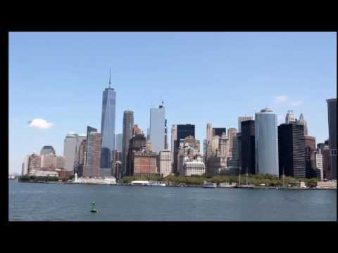 Staten Island Ferry  NY