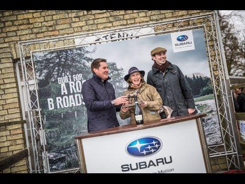 Subaru Point-to-Point 2015/2016 |  Cottenham