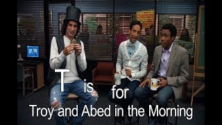 Learn the Alphabet with Community