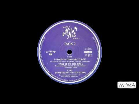 Jack J - Something (On My Mind) - FULL EP