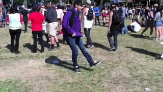 420 Fest 2011 Shuffle Compilation
