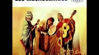 Los Machucambos - El Condor Pasa