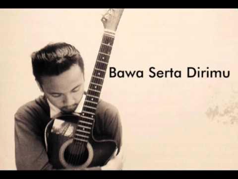 Cintakan Membawamu Kembali Disini (Acoustic Version) Cover By Abdillah lyrics