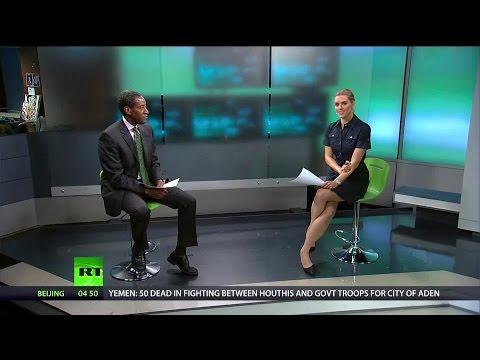 [327] Summers on US hegemony overreach, Alpert on the US economy