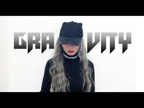 Britney1202 - Jessica Jarrell (Gravity) dance cover