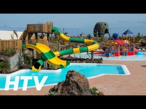 Pierre & Vacances Village Club Fuerteventura OrigoMare, Resort En Lajares