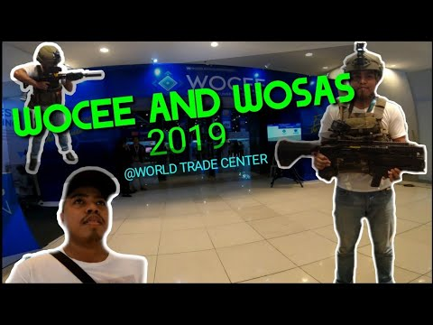 WOCEE AND WOSAS