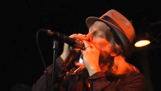 Elliott Murphy - You Never Know What Your In For (Live At The New Morning, 24th march 2012)