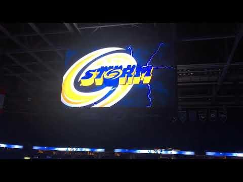Tampa Bay Storm Opening Pregame 8/14/17  AFL playoffs