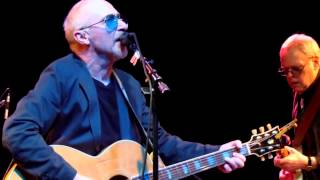 "Graham Parker and The Rumour ""Get Started Start A Fire"" 04-09-13 FTC Fairfield, CT"