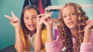 Charminis Deluxe Jewelry Studio TV Commercial Behind the Scenes
