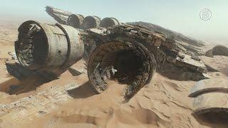 «Звёздные войны. Эпизод VIII» выйдут в конце 2017-го (новости)(http://ntdtv.ru/ «Звёздные войны. Эпизод VIII» выйдут в конце 2017-го. Новая серия «Звёздных войн» пробудила не только..., 2016-01-21T13:30:58.000Z)