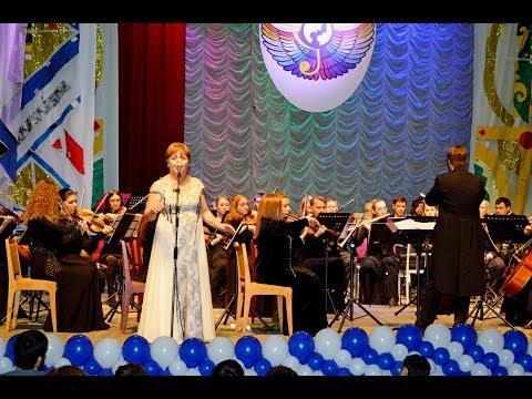 Закрытие фестиваля дагестанской музыки (2017)