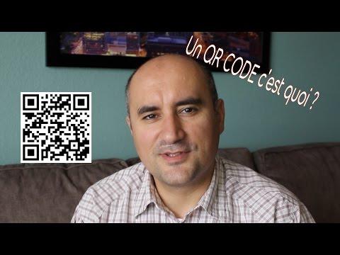 QR Code  C'est quoi ? Comment ça fonctionne ? App QR Scan iOS  Android