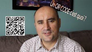 QR Code - C'est quoi ? Comment ça fonctionne ? App QR Scan iOS - Android