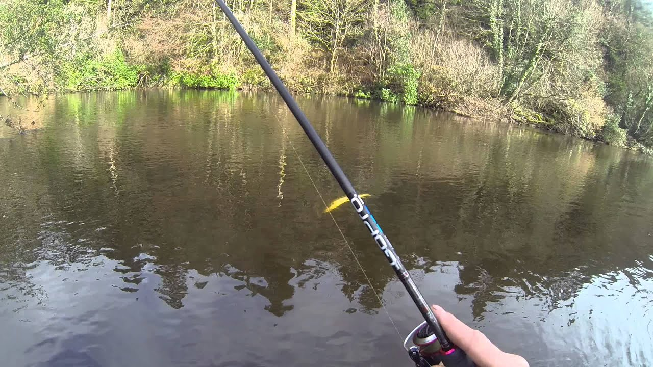 Salmon fishing in ireland 2015 pescuit la somon in irlanda for Fishing in ireland
