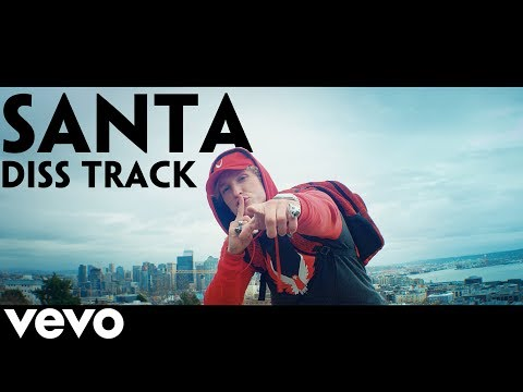 Logan Paul – SANTA DISS TRACK (Official Music Video)