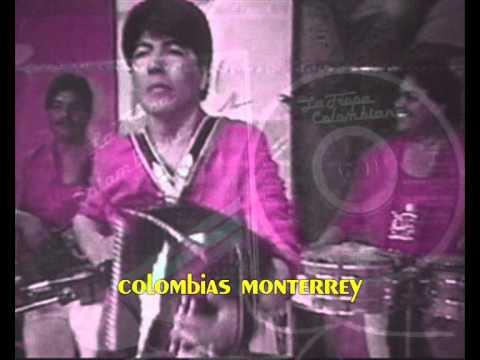 La tropa colombiana( ELLA)mandho ledhez