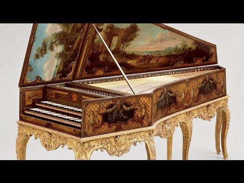 Gaspard Le Roux Harpsichord Works, Christophe Rousset