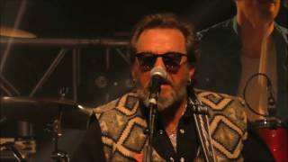 West Coast Band - Those Shoes (Eagles cover) - Live @ Magic Mirror LH 080417