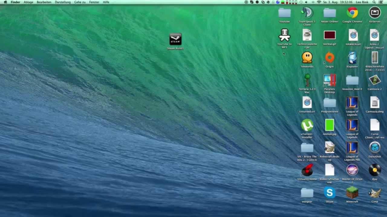 Spiele Auf Mac