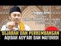 Gambar cover Ceramah Terbaru KH Idrus Ramli di Ponpes Aljauhar IKHD Duri