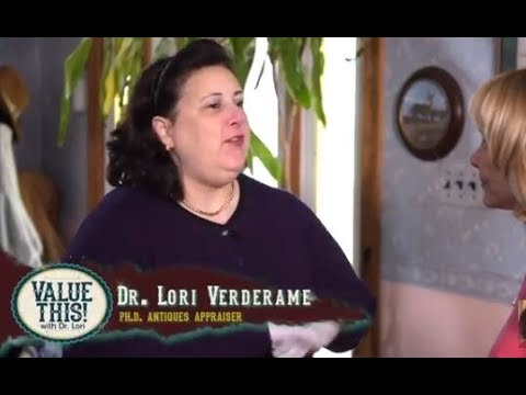 6 Tips - Antique Spoons, Cigar Boxes, Values by Dr. Lori