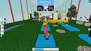 ** ROBLOX ** SPEED RACES ** SHROOMLAND AND LSD ROOM.