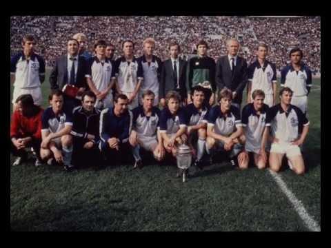 Динамо Киев 1985-1986