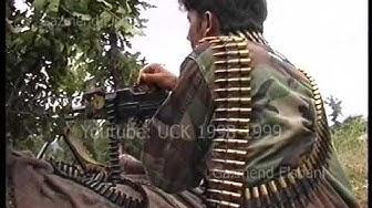 Lufta per Liri 1999 UÇK