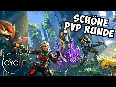 The Cycle [Ranked Duo] 👾 Schöne PVP Runde #08 [Deutsch Gameplay]