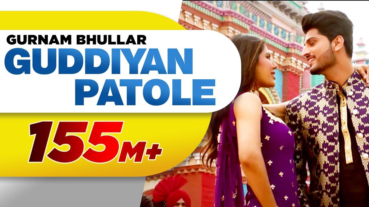 Guddiyan Patole Song Gurnam Bhullar Latest Punjabi Songs 2019
