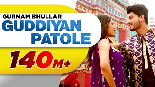 Guddiyan Patole (Official Title Track) | Gurnam Bhullar | Sonam Bajwa | Now In Cinemas thumbnail