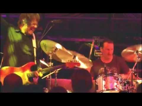 Gary Moore - Blues for Jimy (full concert HD, London 2007)