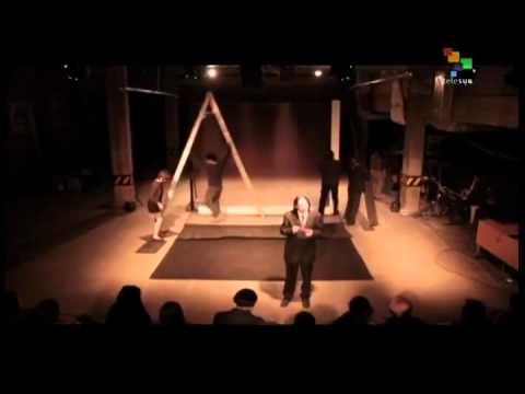 Ep 4. Contemporary Theater | Cultura Latina