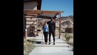 SweatnHustle Thoughts Ep. 9: Desert Thoughts