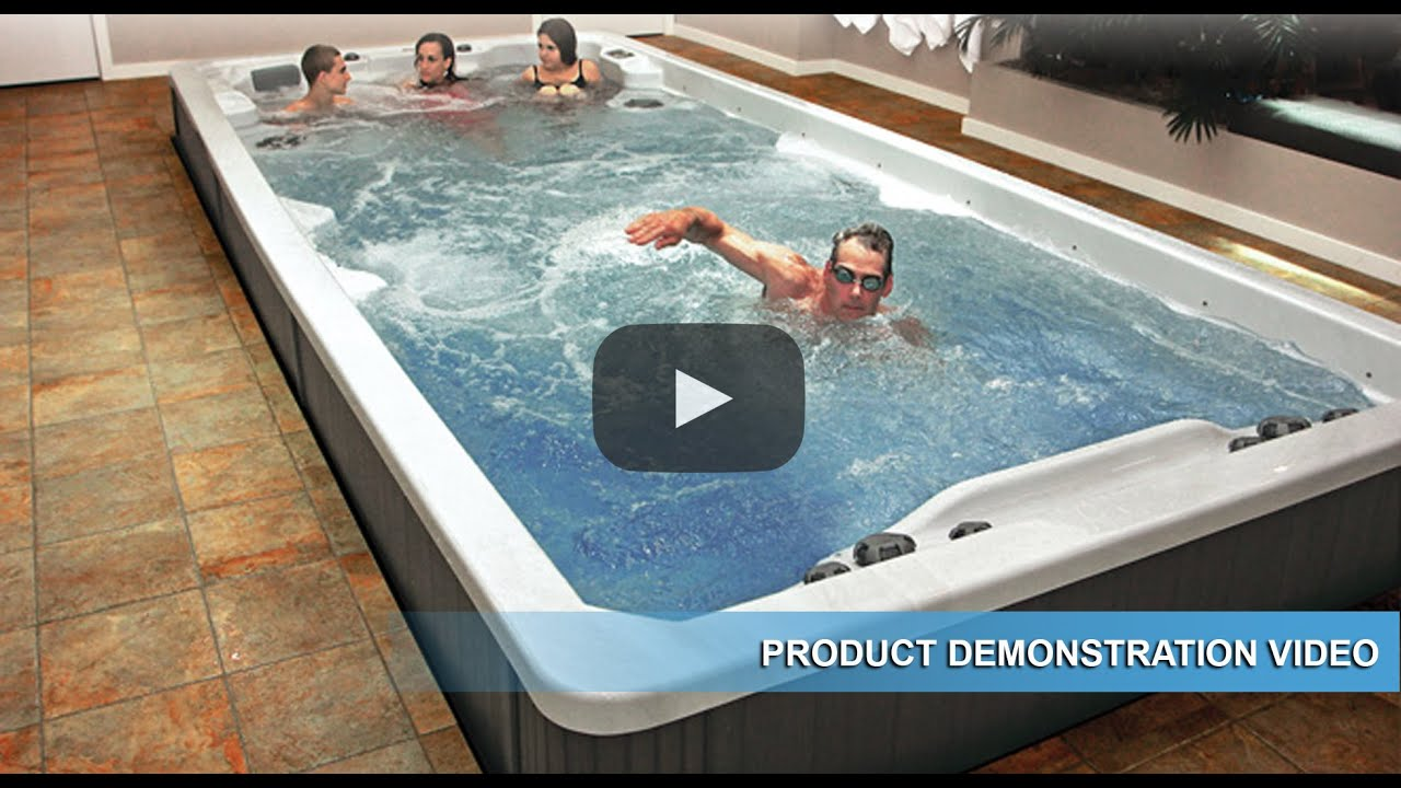Pdc Spas Synergy Series Swim