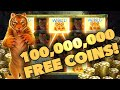 ☆ SPIN SLOTS JACKPOT WINS! ☆ In VIP Deluxe Slots Casino!