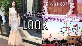 ABIBALL | Get ready with me | Make up, Frisur & Outfit | Drogerie Edition