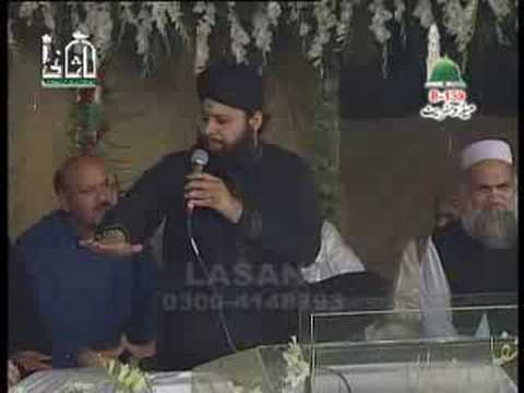 Kalam e Alahazrat with sheikh saaadi rubaee Owais raza qadri