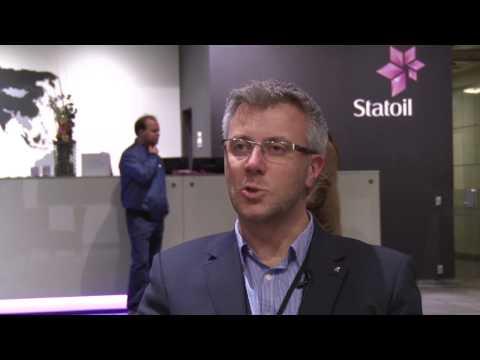 Ola Anders Skauby - Statoil ASA | Executive Master of Management