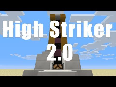 Tutorial High Striker