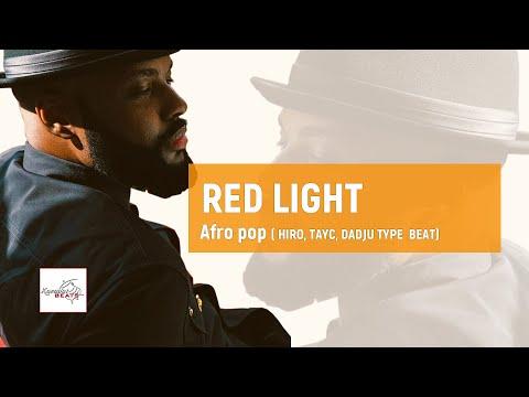 "[FREE] Hiro x TayC x Dadju type beat ""Red Light"" / Sweet Afro pop Instrumental Beat"