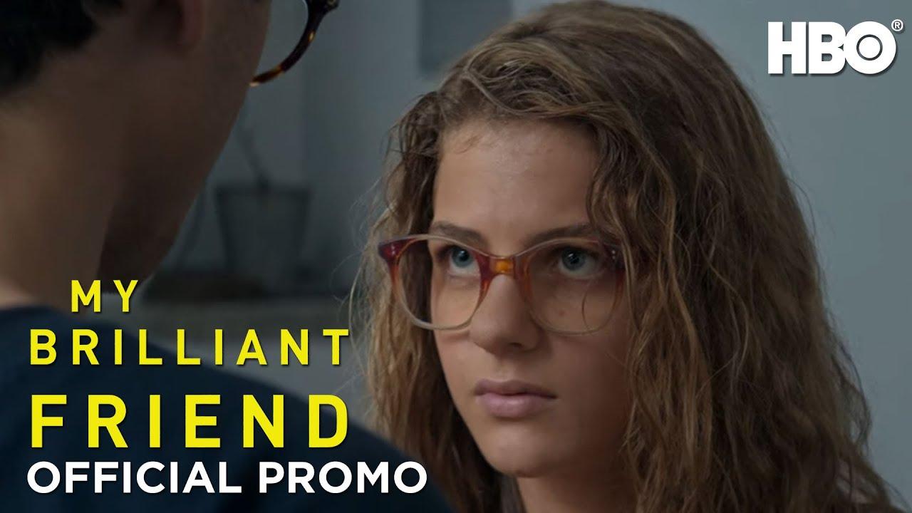 Download My Brilliant Friend: Season 2 Episode 5 Promo | HBO