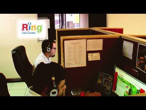 Ring Call Center - Costa Rica